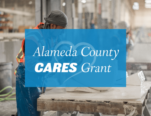 Alameda County CARES Grant Program