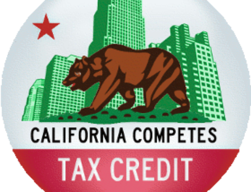 California Competes Tax Credit Program