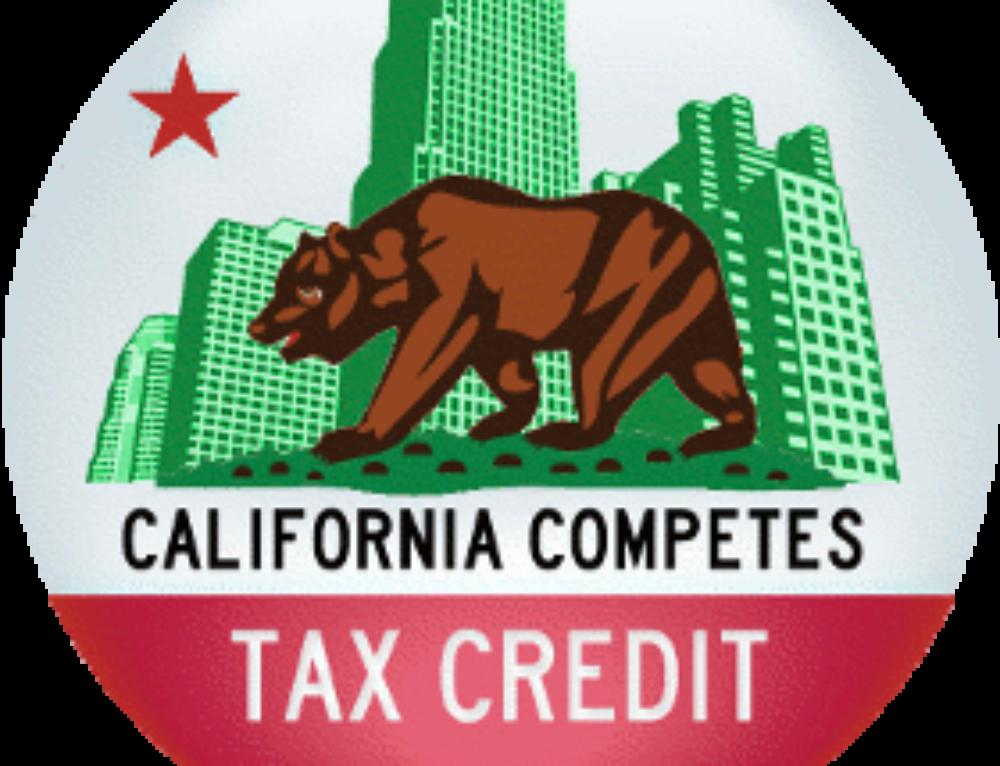 California Competes Tax Credit Program