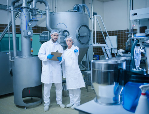 Developing a New Era for Smarter Food Safety