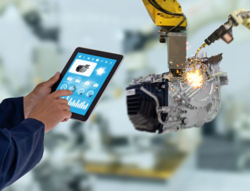Why Small Manufacturers Should Consider a Manufacturing Execution System