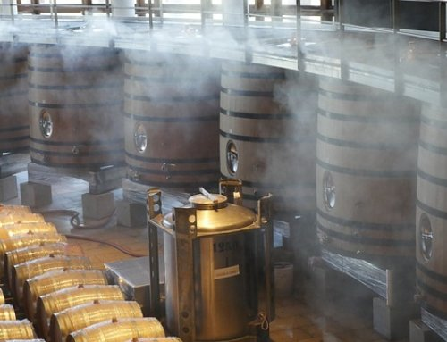 Lean for Winery Production
