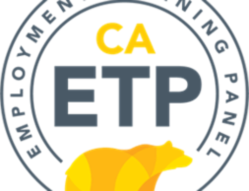 Manex Secures ETP Funds for Northern California Manufacturers