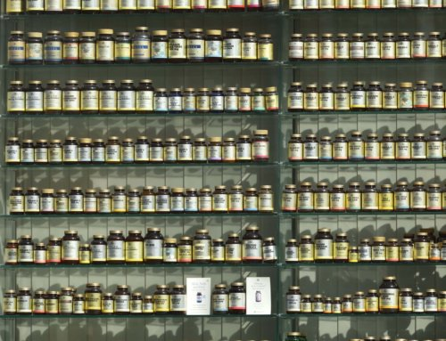 Dietary Supplements Vs. Food: FSMA Labeling Requirements for Food Manufacturers