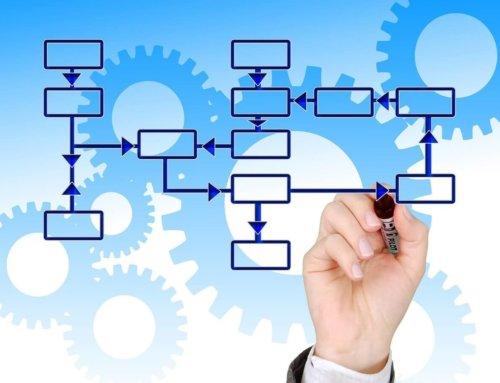 Maximize Space Efficiencies, Workflows Through Layout Optimization